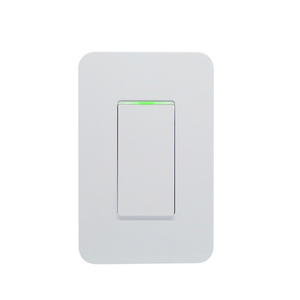 New products TUYA 120 style wifi light wall switch rocker switch smart Led electrical switch