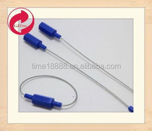 GZ-TIME plastic and steel wire seal