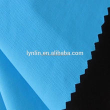 75D High Quality Breathable Milky Coating 240T Pongee Tela Impermeable
