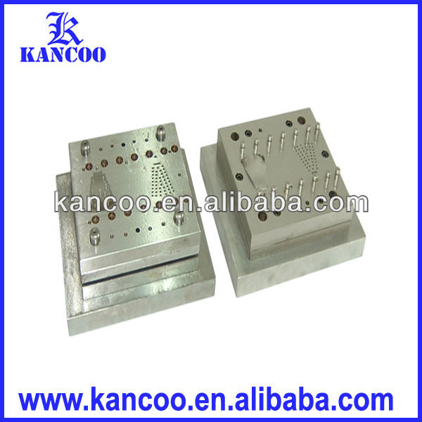 Plastic injection molding for auto parts made in 2012