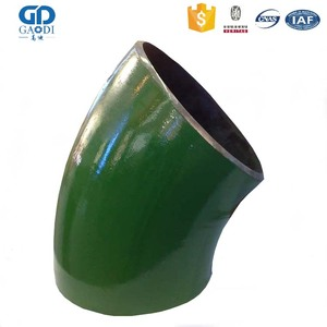ASTM A860 WPHY 65 Alloy Steel Elbow