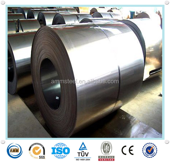 430 EE prime cold rolled stainess steel coil from BAO STEEL