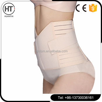45cf27573 Best seller Tightening Postpartum Belly Recovery Belt Invisible Tummy Wrap  Corset Post Pregnancy Girdle Maternity Belt