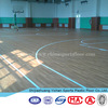Indoor PVC plastic floor pvc vinyl flooring price basketball flooring