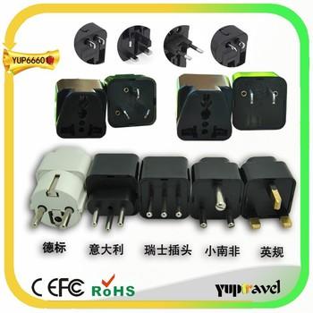 Universal Travel Usa Electrical Plug,Multi-use Swiss Adapter Plug ...