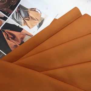 Litchi grain PU leather,pu synthetic leather for bag,handbag,wallet