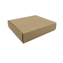 factory hot sales wax coated paper boxes of Bottom Price