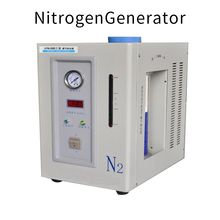 Gas chromatograph Small Nitrogen Gas Generator for sale