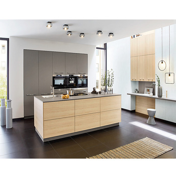 White American Standard Insect Proof Kitchen Cabinets ...