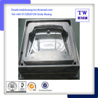Automatic auto head cars auto parts mould with international standard (good quality)