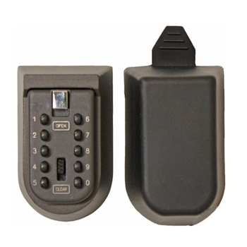 multi function black digital outdoor hotel car key safe buy