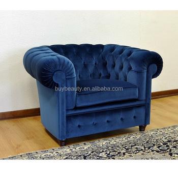 einzelsitz retro mobel sofa chesterfield chair