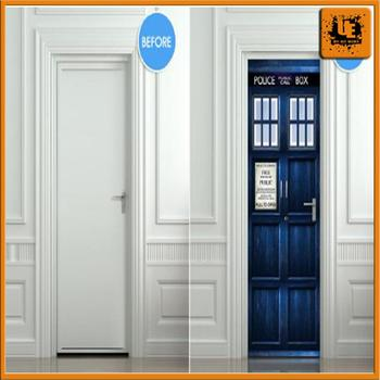 Hot Sale Pvc Laminate Decorative Paper For Doors Sticker For Glass