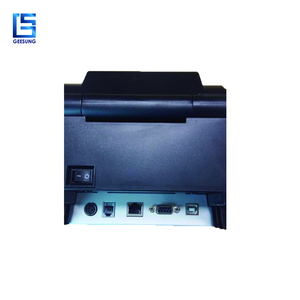 Thermal Sticker Barcode Printer 3 Inch Direct For Label