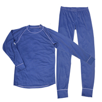 Wholesale pajamas sleepwear men cooldry thermal underwear