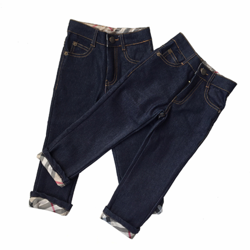 2016 New Boys Jeans Brand Boys Jean Autumn Kids Pants Casual Children Clothing Fashion Baby Boy Pants  2-7 Years Kids Clothes