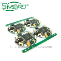 Smart Electronics High Quality!! lcd tv pcb main board,OEM/SMT PCBA/PCB Assembly /Electronics components/PCB fast turn prototype
