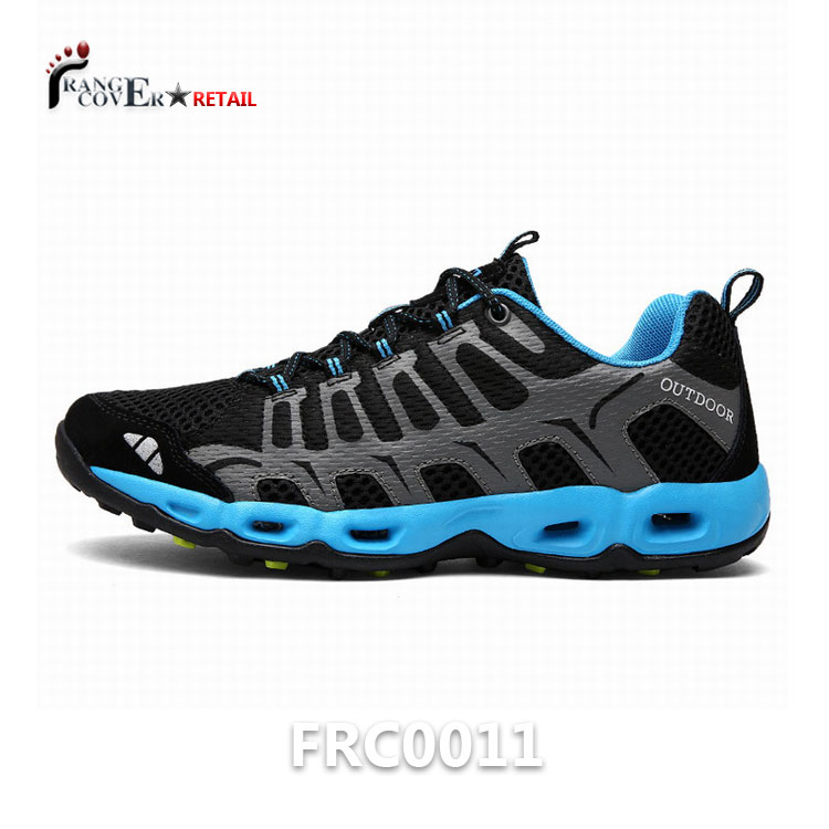 Explore Lightweight Outdoor Mesh Dry Quick Water Breathable Shoes 4XqnxTq