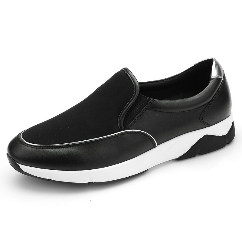 Made Shoes New Fashion Stylish Top Casual Comfortable In Mens Leather China dqqxw6U
