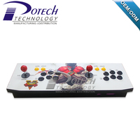 StormHero game console with 680 games