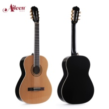 hot selling 39 inch student Classical Guitar (AC965H)
