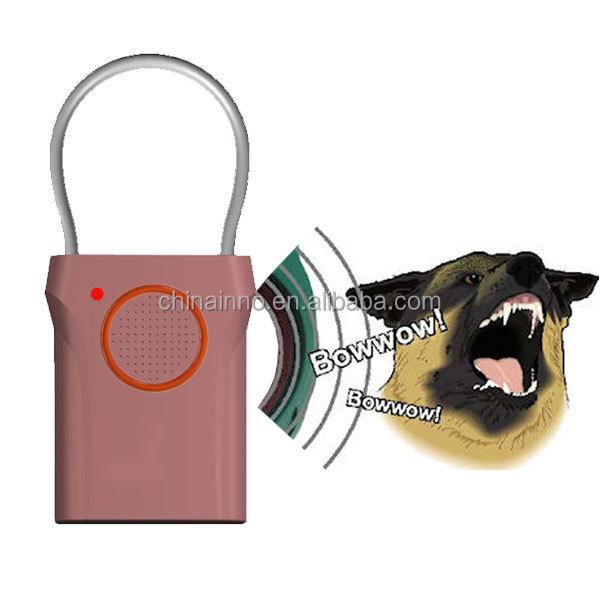 Barking Dog <strong>Alarm</strong> anti-theft <strong>alarm</strong> with vibration sensor