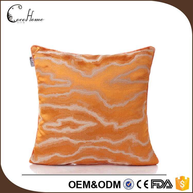 WL982 OEM/ODM popular for outdoor furniture jacquard cushion for decorative