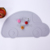 Wholesale BPA Free Durable Heat-resistant Silicone Car Shape Baby Placemat