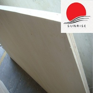 High Quality Birch/Okoumen/Pine Furniture Grade Plywood
