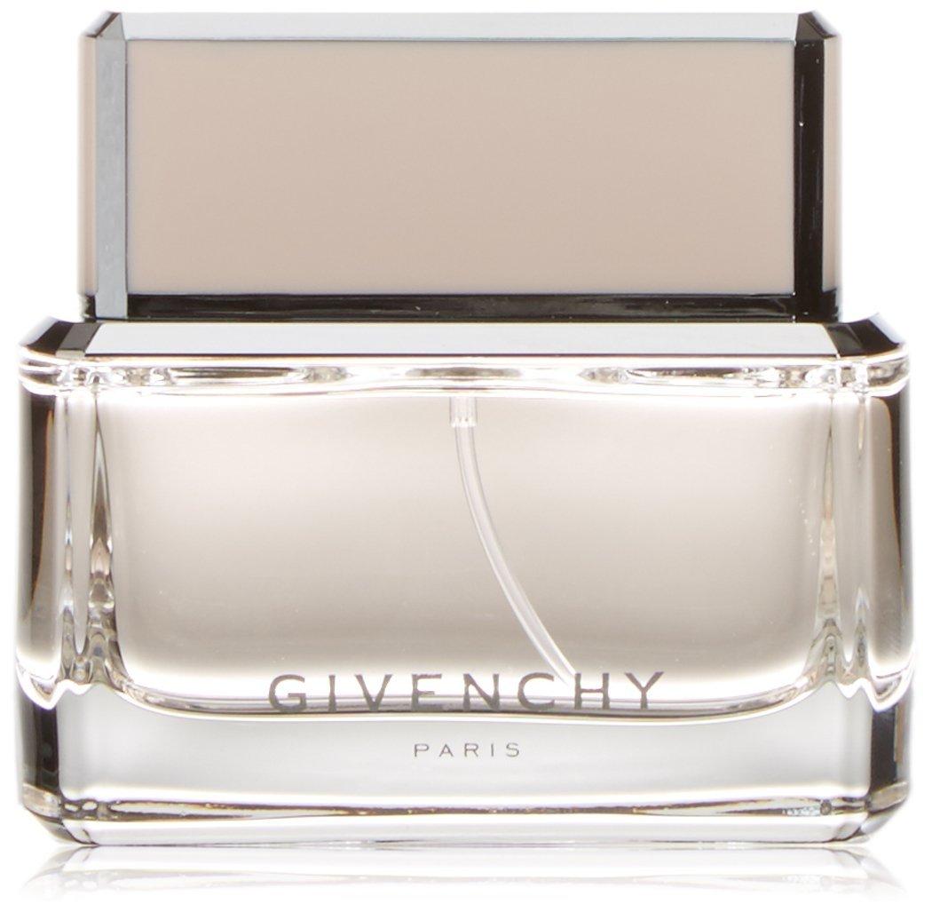 Givenchy Dahlia Noir Eau de Toilette Spray for Women, 1.7 Ounce