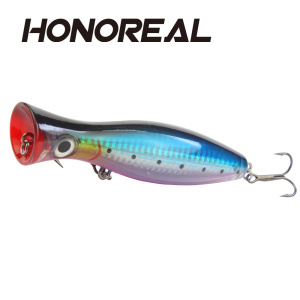 Wholesale Swimbait Popper Fishing Topwater Lure