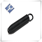 direct factory stainless steel extension spring