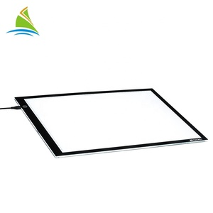 Professional Production Light Box Digital Acrylic Drawing Copy board