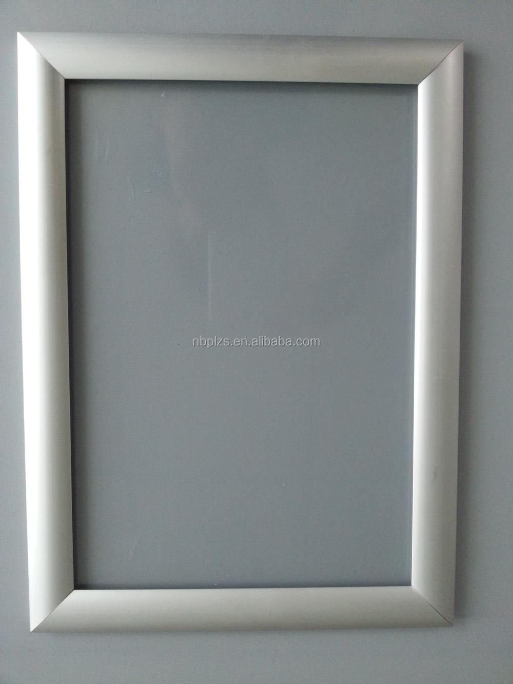Best Price Advertising Snap Frame,Outdoor Poster Frames Aluminum ...
