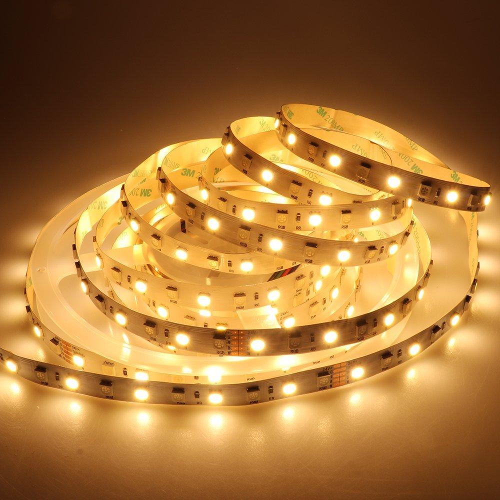 waterproof 12 volt led light strips