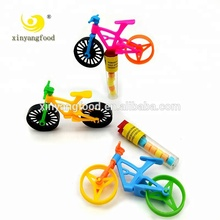 Neue produkt Kinder Fahrrad <span class=keywords><strong>Spielzeug</strong></span> Candy/Kunststoff Zucker Rohr <span class=keywords><strong>Spielzeug</strong></span>