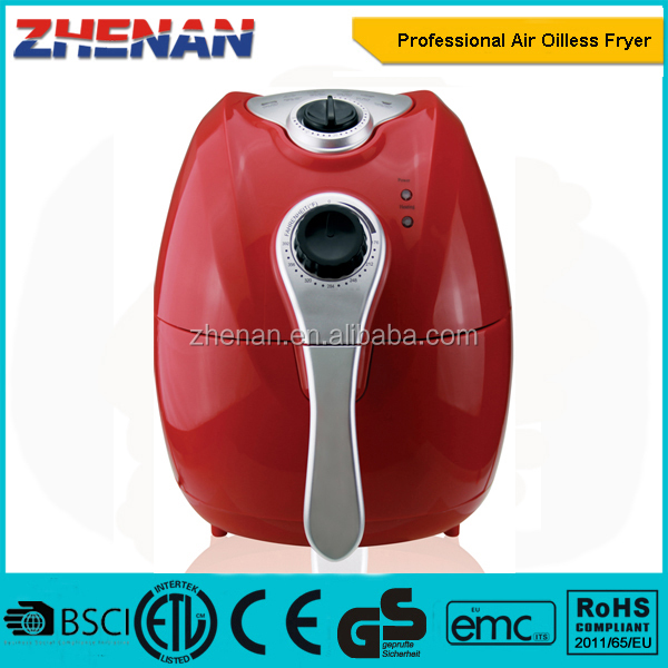 less oil roasting commercial electric oilless fryer