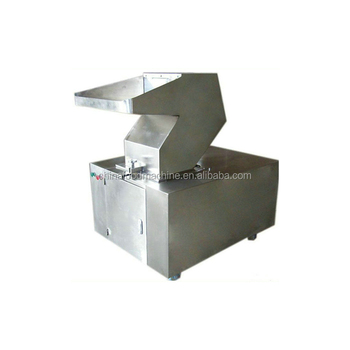 animal feed bone crushing machine