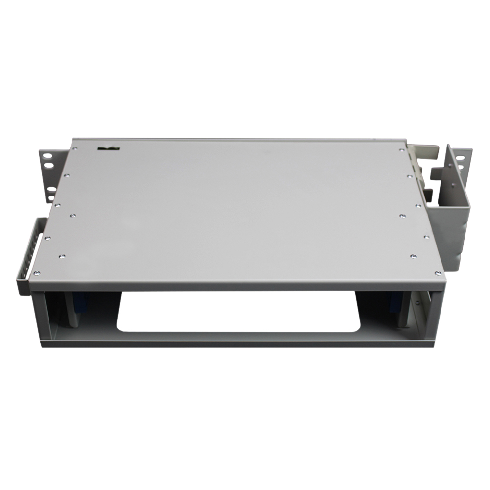 steel fabricated custom electronic enclosures and electronic instrument enclosure