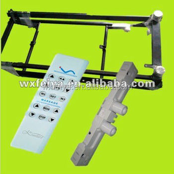 Electric Bed Dual Actuator 69mm/87nn