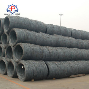 High Quality Spring Steel Wire/ms Wire Rod 8mm Price