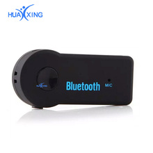 Car Aux RCA HiFi AMP Bluetooth Music Receiver Dongle A2DP For iPod iPad iPhone