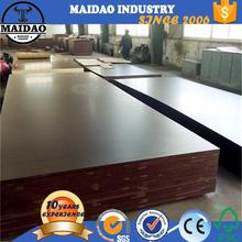 professional expoter of 12mm fsc-certified film faced plywood