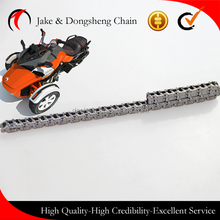 High Performance engine chain 25H 84L, engine chain 25H, motorcycle chain 25H