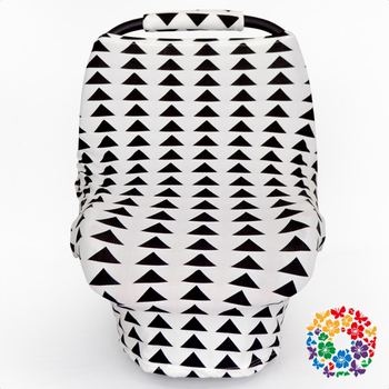Multifunctional Nursing Cover Canopy Designer Car Seat Cover Material Black and White Comfortable wholesale Car Seat  sc 1 st  Alibaba & Multifunctional Nursing Cover Canopy Designer Car Seat Cover ...
