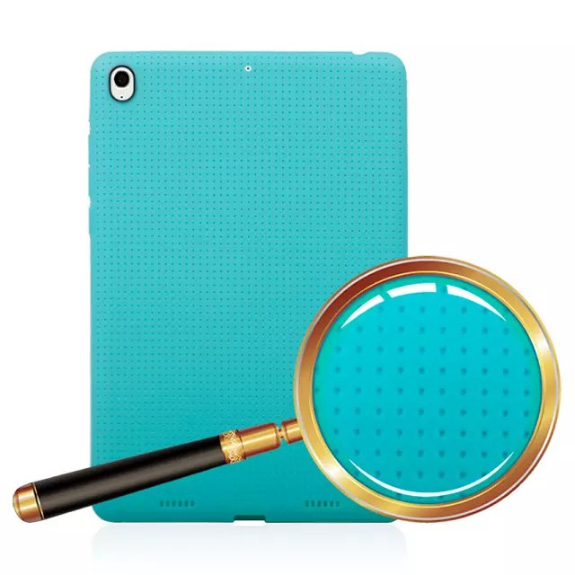 Soft TPU and protective case for xiaomi mi pad 2 Tablet PC Cellular back cover for Xiaomi tablet