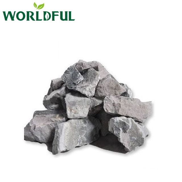 Wordlful factory supply high purity calcium carbide manufacture of chemicals for fertilizer