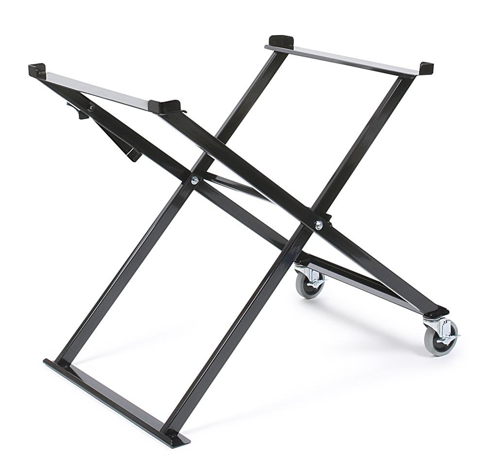MK Diamond 162771 BX4 Folding Stand with Casters
