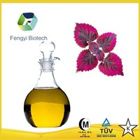 Botanical Plant Seeds Extract/Perilla Seed Oil