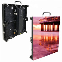 SMD P10 LED Display Full Color Modul 16X16 Dot Matrix LED <span class=keywords><strong>Panel</strong></span> Outdoor/Indoor LED Tampilan Modul